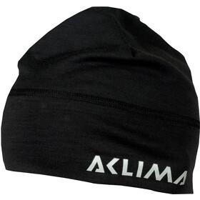 Aclima LightWool - Accesorios para la cabeza - negro